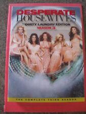 DESPERATE HOUSEWIVES SEASON 3 DVD 6 DISC SET 23 EPISODES