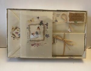 The Edwardian Lady Stationery Set In Box