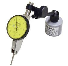 513 908 10e Mag Stand Amp Metric Test Indicator 8mm Range 01mm Grad