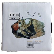 "Pixies – Debaser 4AD  Vinyl, 7"" Record"