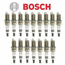 NEW Mercedes W163 W208 W210 W211 W220 BOSCH OEM Set of 16 Spark Plug004159190326