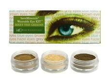 Bare Escentuals bareMinerals MEET THE GREENS Collection Wearable Eye Kit-NEW