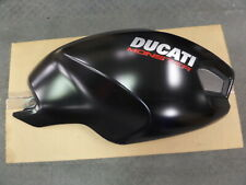 Ducati Monster 796 R/H tank cover 48012591CT