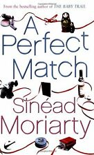 A Perfect Match,Sinéad Moriarty