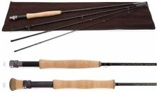 """Temple Fork Pro Series 2 Fly Rod 6 wt. 10'0"""" 4 pc."""