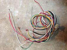Carrier Bryant wiring harness 80% 9-Pin HK42FZ011 HK42FZ009 HK42FZ016 323080-701