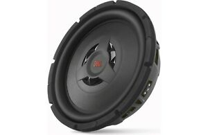 """New JBL CLUB WS1200 1000 Watts 12"""" 2 or 4 ohm Shallow Mount Truck Subwoofer"""