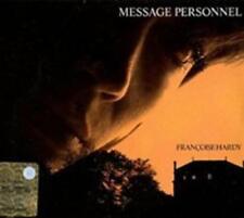 CD de musique pop rock digipack pour chanson française