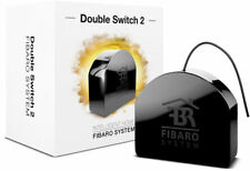 FIBARO - Double Switch 2, 2x1.5kw, FGS-223, Z-Wave Plus