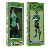 DC Comics Retro Style Boxed 8 Inch Action Figures: Green Lantern