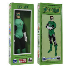 DC Comics Mego Style Boxed 8 Inch Action Figures: Green Lantern