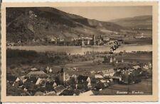 Rossatz Wachau 1934 Dürnstein Donau