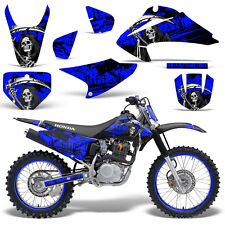 Honda CRF230F CRF150F Decal Graphic Kit Dirt Bike Sticker Wrap 2004-2007 REAP U