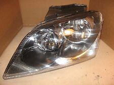 05-06 Chrysler Pacifica Driver side Left Headlight assembly