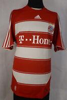 FCB Bayern München Trikot Gr. XL 2007/08/09 T Home