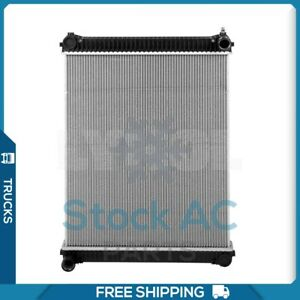 NEW Radiator for Freightliner Business Class M2, / Sterling Acterra - QL