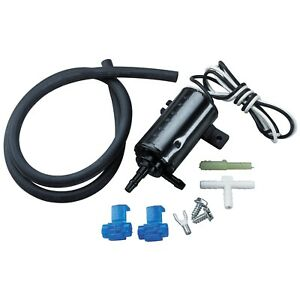 Windshield Washer Pump ACDelco 8-6700