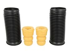 Front Shock Absorber Bump Stops & Dust Covers (Boots) For VW Polo 6N (1999-2002)