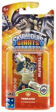 Skylanders Terrafin (G) WII PS3 XBOX360 3DS WIIU