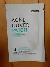 New Avarelle Acne Cover Patches 8 Clear Patches