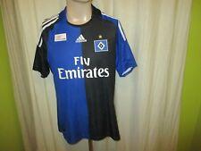 "Hamburger SV Original Adidas Auswärts Trikot 2008/09 ""Fly Emirates"" Gr.M"
