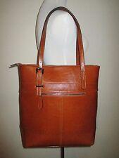 Iswee Leather Tote Shopper Bag Shoulder Bag Handbag Purse