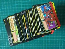 DRAGON BALL Z CARDDASS PART 36 FULL 36 piece REGULAR CARDS SET
