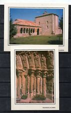 Postales Monumentos El Romanico de Guadalajara (DQ-630)