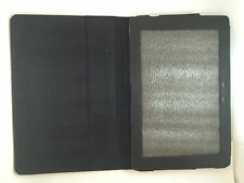 """COVER CASE BOOK FOR TABLET ASUS TRANSFORMER PAD TF101 10.1"""" COLOUR BLACK"""