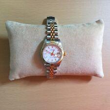 Rolex Women's Matte Wristwatches