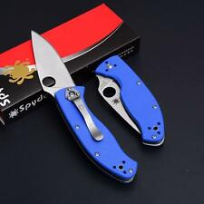 High Quality Pocket Knife Tactical Knife Folding Camping Hunting Knife