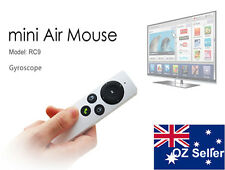 Measy Mini Air Mouse RC9 Gyroscope Wireless for Smart TV