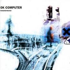 Radiohead : OK Computer CD (1997)