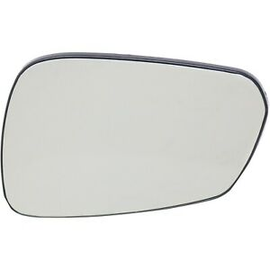 94781624 New Mirror Glasses Driver Left Side for Chevy LH Hand Chevrolet Spark