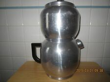 1945 KWIK DRIP COFFEE POT     18 cups