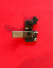 *Used* K72769 With Rm3715-Union Specialthroat Plate *Free Shipping*