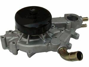 For 2003-2006 Cadillac Escalade ESV Water Pump Gates 21799BW 2004 2005