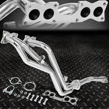 For 90-95 Nissan D21/Pickup 2.4L Engine Tubular Manifold Tri-Y Exhaust Header