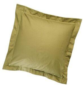 "CHAPS Home ANNABELLE Bedding EURO Pillow SHAM Size: 26 x 26"" New"
