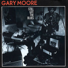 GARY MOORE - STILL GOT THE BLUES (NEW CD)