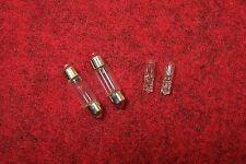 Lampensatz für  Braun  Audio 310