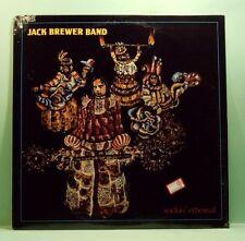 Jack Brewer Band [ex Saccharine Trust] - Rockin' ethereal