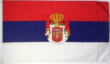 Serbien Fahne Flagge 90 X 150 cm Fanartikel