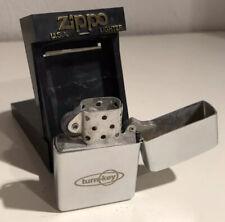 Original Zippo Neu Unbenutzt aus 2000, Originalverpackt