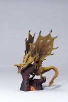 """McFarlane Dragons Series 3 Quest for Lost King Fire Clan 2006 Figure 6"""" Scale"""