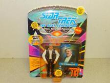 PLAYMATES STAR TREK NEXT GENERATION- CAPTAIN MONTGOMERY SCOTT- NEW- L246