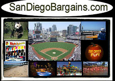 San Diego Bargains .com  Vacation Deals Beach Zoo Hotel Domain Name Website URL