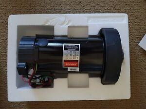 Genuine Johnson Treadmill 90v DC 2.25 HP Drive Motor JM05-015