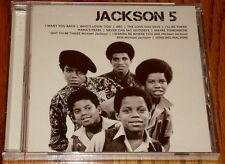 JACKSON 5 THE BEST OF CD SEALED !