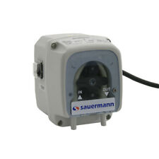 Sauermann - PE5000 - Peristaltic Pump with Signal